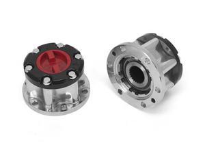 Alloy USA 15001.13 Axle Locking Hub Kit Fits 86-00 4Runner T100 Pickup