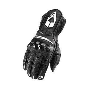 EVS Misano Sport Glove (Black, Medium)