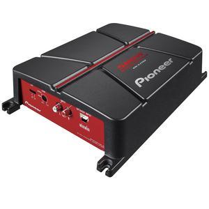 Pioneer GM-A3702 2-Channel Bridgeable Car Amplifier 500W Max Power