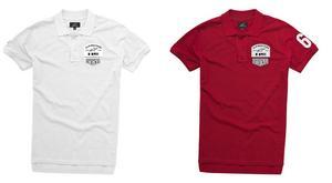 Alpinestars Adult Polo Pivot Shirt White L