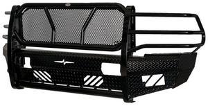 Frontier Truck Gear 300-41-0006 Front Replacement Bumper