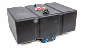 JAZ Black Plastic 16 gal Pro Street Fuel Cell P/N 252-016-01