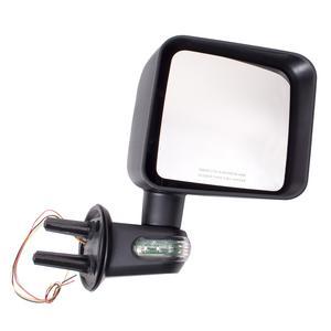 Rugged Ridge 11002.14 Door Mirror Fits 07-18 Wrangler (JK)