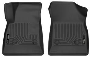 Husky Liners 52261 X-act Contour Floor Liner Fits 16-18 Cruze Cruze Limited