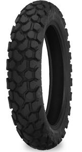 Shinko 87-4397 700 Series Rear Tire - 4.60-18