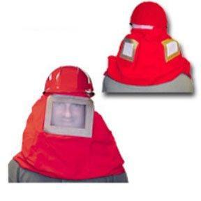 """ALC Tools and Equipment Standard Hood w/ Bump Cap, 5"""" x 6"""" (ALC-40024)"""