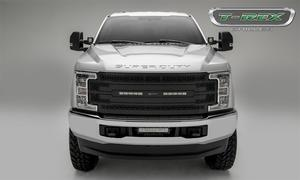 T-Rex Grilles Z315471 ZROADZ Series LED Light Grille