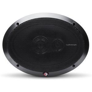 "Rockford Fosgate Prime R169X3 Car Stereo Speakers 6.5"" 180W 3-Way"