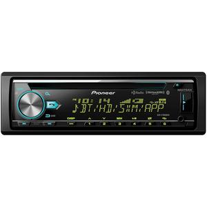 Pioneer DEH-X7800BHS CD Receiver Bluetooth HD Radio and Pandora