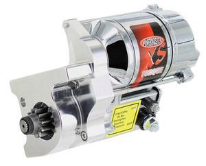 Powermaster 19502 XS Torque; Starter