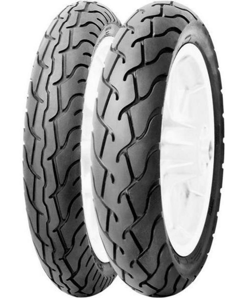Pirelli 1225100 ST 66 Scooter Front Tire - 110/80-16