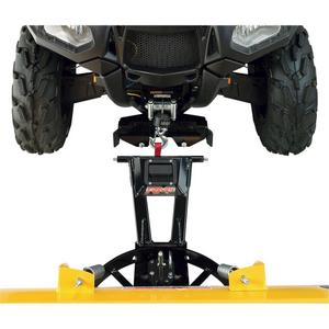 Moose Utility 4501-0789 RM4 Plow Mount Plate