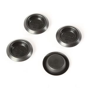 Omix-Ada 12029.21 Floor Drain Plug Kit Fits 79-86 CJ7 Scrambler