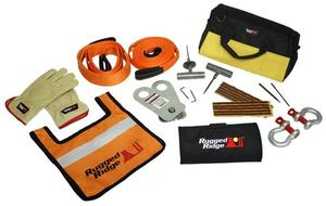 Rugged Ridge 15104.26 Recovery Kit