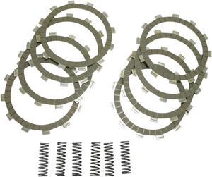 EBC SRC Plates with Springs Clutch Kit for Yamaha FZX600 04-08 YZF-R6