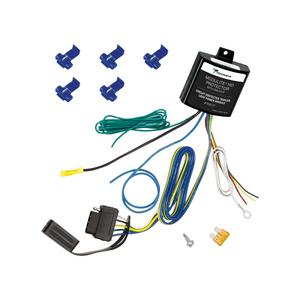 Tekonsha 119177 ModuLite HD Protector Trailer Light Power Module