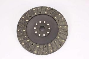 ACE 1-1/8 x 10 Spline 10-1/2 in Diameter Clutch Disc P/N R105119K