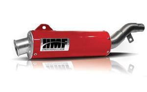 HMF Engineering 019303606671 Utility Series Slip-On - Red