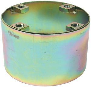 Allstar Performance 4 in ID Steel Spring Cup Sleeve P/N 56089