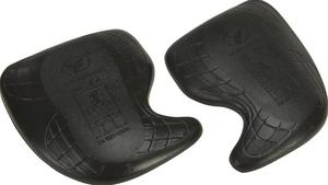 Fly Racing CE Hip Armor Kit - Pair (Black, OSFM)