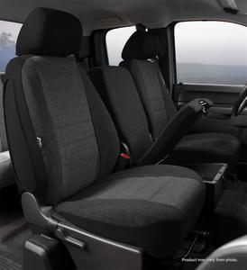 Fia OE37-35 CHARC Oe Custom Seat Cover