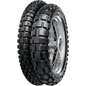 Continental 02071390000 Conti Twinduro TKC80 Dual Sport Rear Tire - 120/90-17