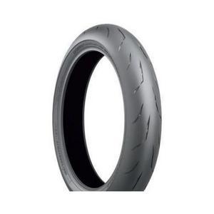 Bridgestone 007363 Battlax RS10 Racing Street Front Tire - 120/70ZR17