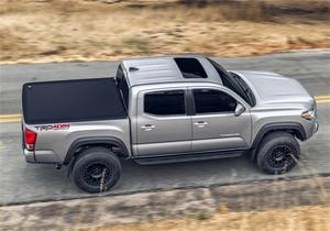 BAK Industries 79406 Revolver X4 Hard Rolling Bed Cover For 05-15 Tacoma 5'. Bed