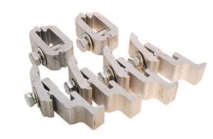 Tonno Pro LR-3099 Utility Track Adaptor Kit Fits 09-18 F-150