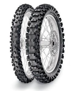 Pirelli 2149100 Scorpion MXMH 554 Front Tire - 90/100-21