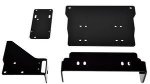 Warn 70555 ATV Winch Mounting System Fits 05-11 RTV900