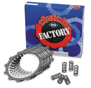 KG Clutch Factory KGK-8012Y Complete Clutch Kit