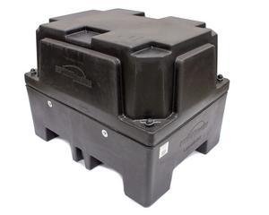 Scribner Plastic Medium Plastic Automatic Transmission Storage Case P/N 5122