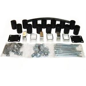Daystar PA5523 Body Lift Kit Fits 93-98 T100 T100 Pickup
