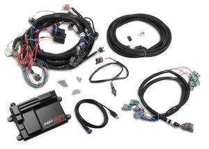 Holley Performance 550-603N HP EFI ECU And Harness Kit