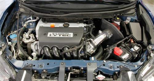 Fits 12-15 Civic ILX Spectre Performance 9074 Air Intake Kit
