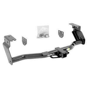 Draw-Tite 75838 Round Tube Max-Frame Class III Trailer Hitch Fits Cherokee (KL)