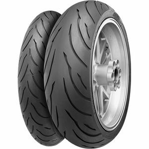 Continental 02550300000 Conti Motion Sport Touring Rear Tire - 200/ 50ZR-17