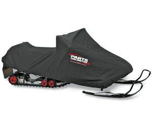 Parts Unlimited 4003-0090 Trailerable Custom-Fit Snowmobile Cover