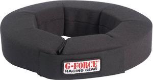 G-FORCE Large Black SFI-3.3 Neck Support P/N 4122LBK