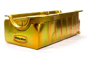 MILODON Small Block Ford 8 qt Pro Competition Engine Oil Pan P/N 31486