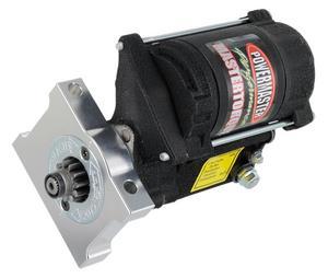 Powermaster 9610 Mastertorque Starter 180 ft/lb 4.4-1 Gear Reduction Adjust Mnt
