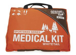 Adventure Medical Kits 0105-0387 Sportsman Series Whitetail Kit