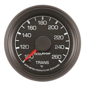 AutoMeter 8457 Ford Factory Match Transmission Temperature Gauge