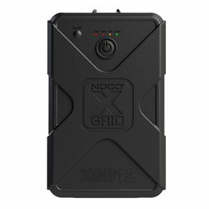 MSD Ignition XGB12 NOCO USB Battery Pack