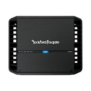 RFRB Rockford Fosgate P400X1 400 WATT Power AMP