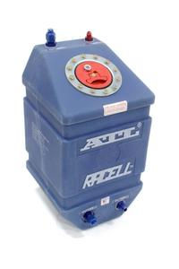 ATL FUEL CELLS 5 gal Blue Plastic Racell Fuel Cell P/N RA105