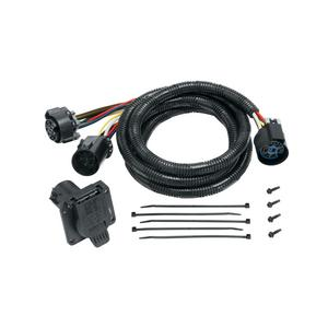 Tow Ready 20110 Fifth Wheel Adapter Harness
