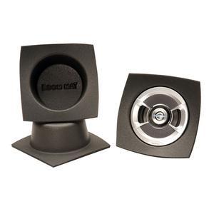 Design Engineering 050311 Boom Mat Speaker Baffle