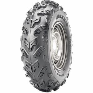 Maxxis TM00787100 M951Y Original Equipment ATV Front Tire - 25x8-12